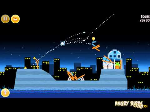 Angry Birds в кино (2016) — КиноПоиск