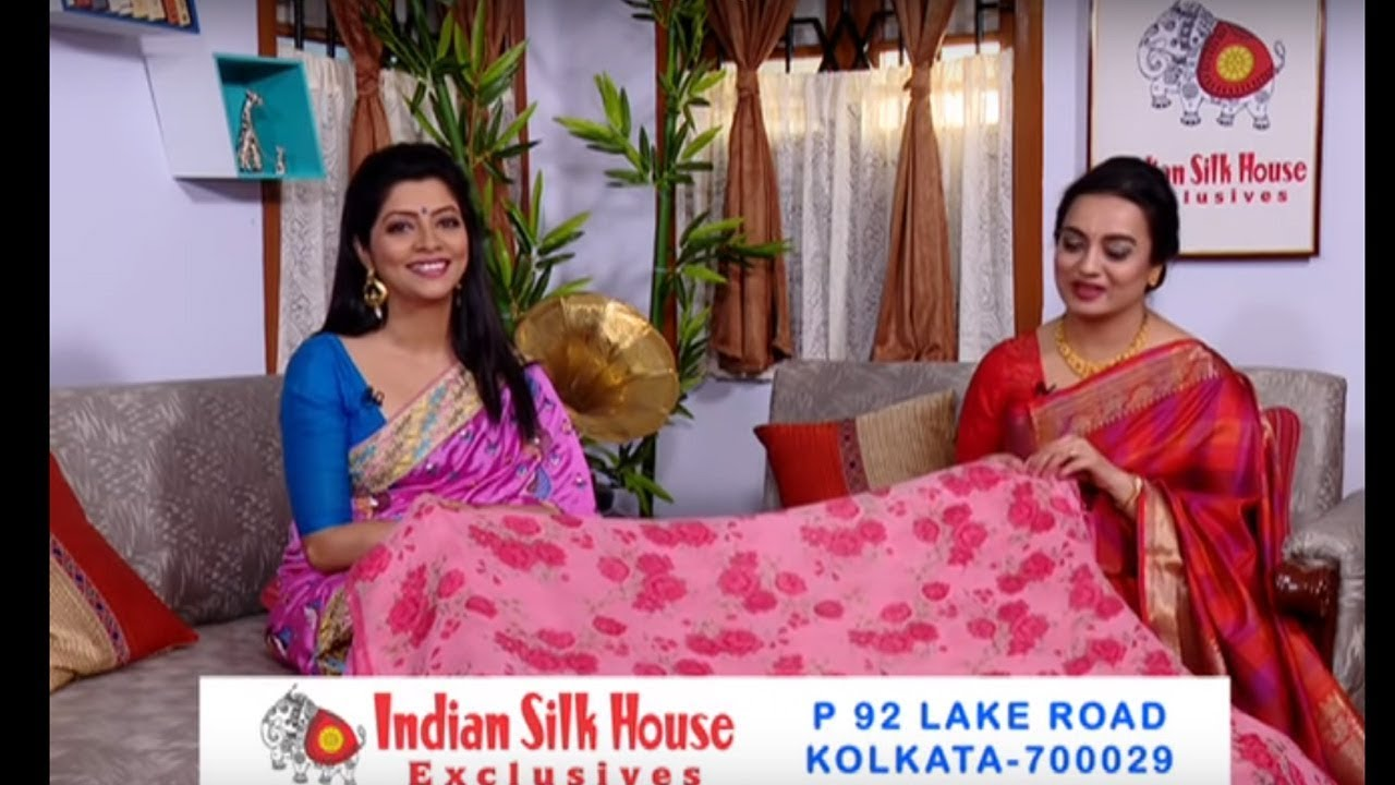 03102ae678100 Indian Silk House Exclusives