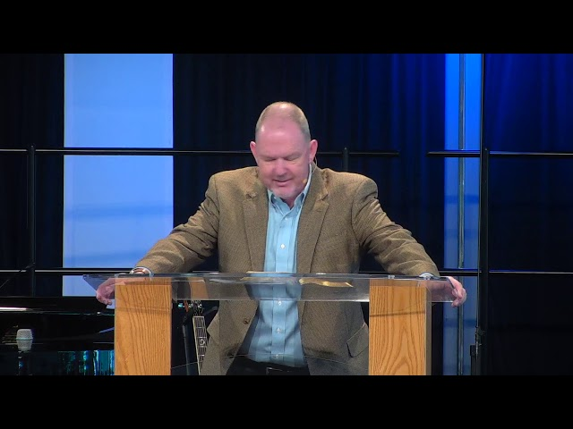 How to Trust in God for Provisions in the Home Part 1 | Psalm 127 | Pastor Philip De Courcy