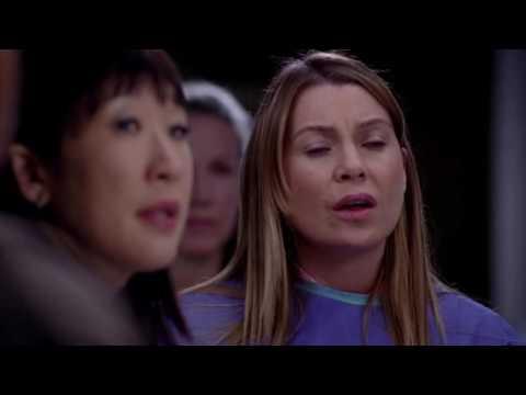 Grey's Anatomy -