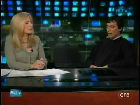 Carlo Ponti Interview