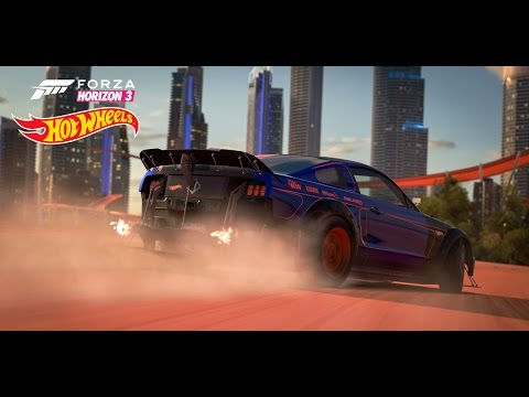 FH3 Hot Wheels Expansion!!!