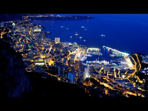The F1 Driver's Guide to Exploring Monaco