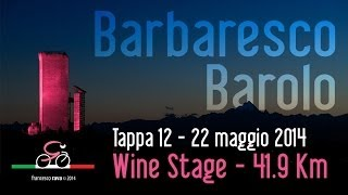 Abbiamo Provato La Barbaresco Barolo Del Giro D Italia 2014 Per Voi Intravino