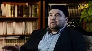 "Shayx Alijon qori  ""Қуръон йўлидаги сафар"" 3-қисми."