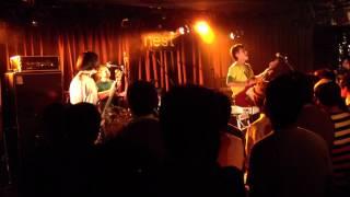 """少年ナイフ Presents """"712 DAY PARTY Tour 2012"""""""