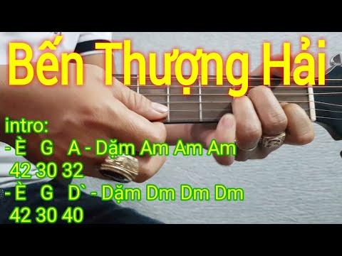 cách đánh guitar cho người mới bắt đầu tại kienthuccuatoi.com