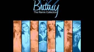 Britney Spears- The Remix Collection- 3. Born To Make You Happy (Bonus Remix)
