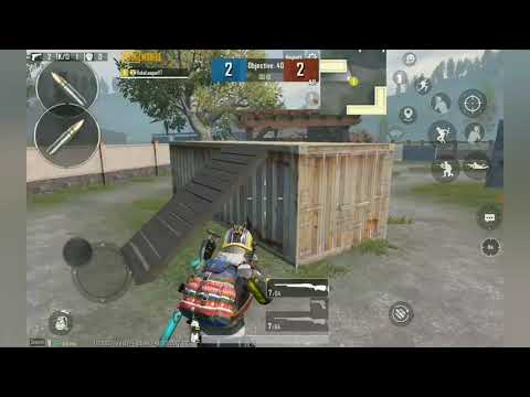 Sniper only challenge with @ARBITRAGE GAMING (Part-2)