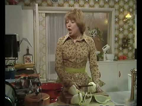 Clive Dunn in sitcom My Old Man DVD clip