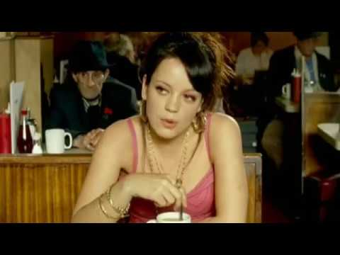 Lily Allen | Smile (Official Video)