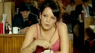 Watch Lily Allen Smile video