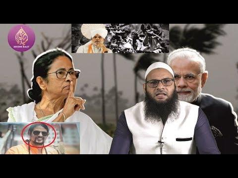 #PrimeTime:Mamata v/s Modi:Ravish