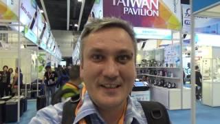Выставка электроники Hong Kong Electronics Fair 2017 - Жизнь в Китае #98