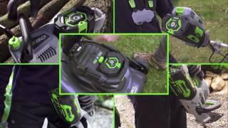 Débroussailleuse sur batterie - ST1210E Ego Power+ | Bricozor.com