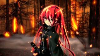 Nightcore - Walk Through The Fire {Buffy The Vampire Slayer}