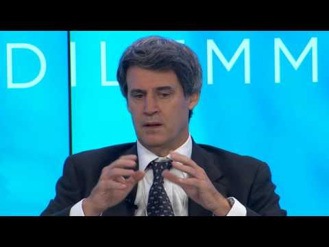 Davos 2016 - The Global Debt Dilemma