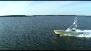 Lyman Morse Boatbuilding 65' RING LEADER Sportfish