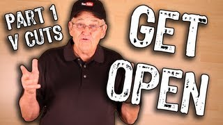 How to GET OPEN (Part 1) using
