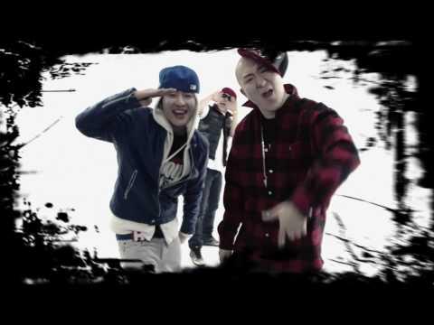 [grooVideo] J'Kyun - 투 잡 허슬 (2 job hustle)