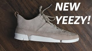 The New Yeezy 1050!!