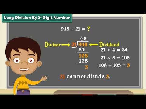 3rd Class   Mathematics   Division