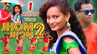 JHOM JHOM 2 (FULL VIDEO) | NEW SANTALI VIDEO 2021 | Dushasan Mahato, Vishu Mardi | Ft. Charan, Puja