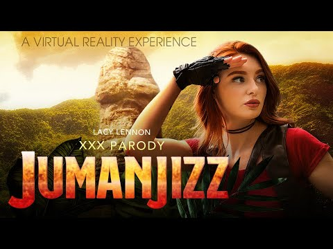 VR Bangers - Jumanji VR Parody with Lacy Lennon (SFW VR Trailer) from YouTube · Duration:  3 minutes 35 seconds