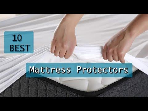 top-10-best-mattress-protectors-2019-|-buy-from-amazon