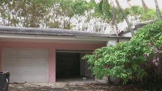 Tesoros escondidos en mansión de Pablo Escobar