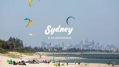 Sydney Kitesurfen - Kitereisen in die größte Stadt Australiens by Kitereisen.TV