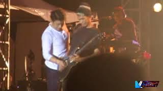 Video #3  GILA...Konser Live Noah Tour North Borneo Mengguncang Nunukan Saat Menyanyikan Lagu Topeng download MP3, 3GP, MP4, WEBM, AVI, FLV Desember 2017