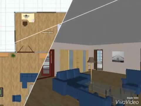 Home Design 5d planner