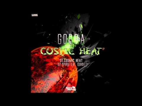 Gobba - Cosmic Heat