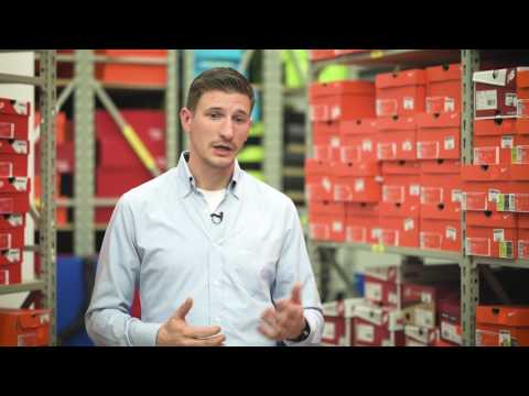 Montel mobile shelving trains Sports Experts to be a retail storage champion