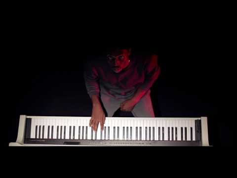 piano cover Kcee ft. Tekno (Tender) by Bayo's beatz Like and subscribe