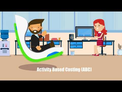 MOREMX - Quoting & Activity Based Costing (ABC)
