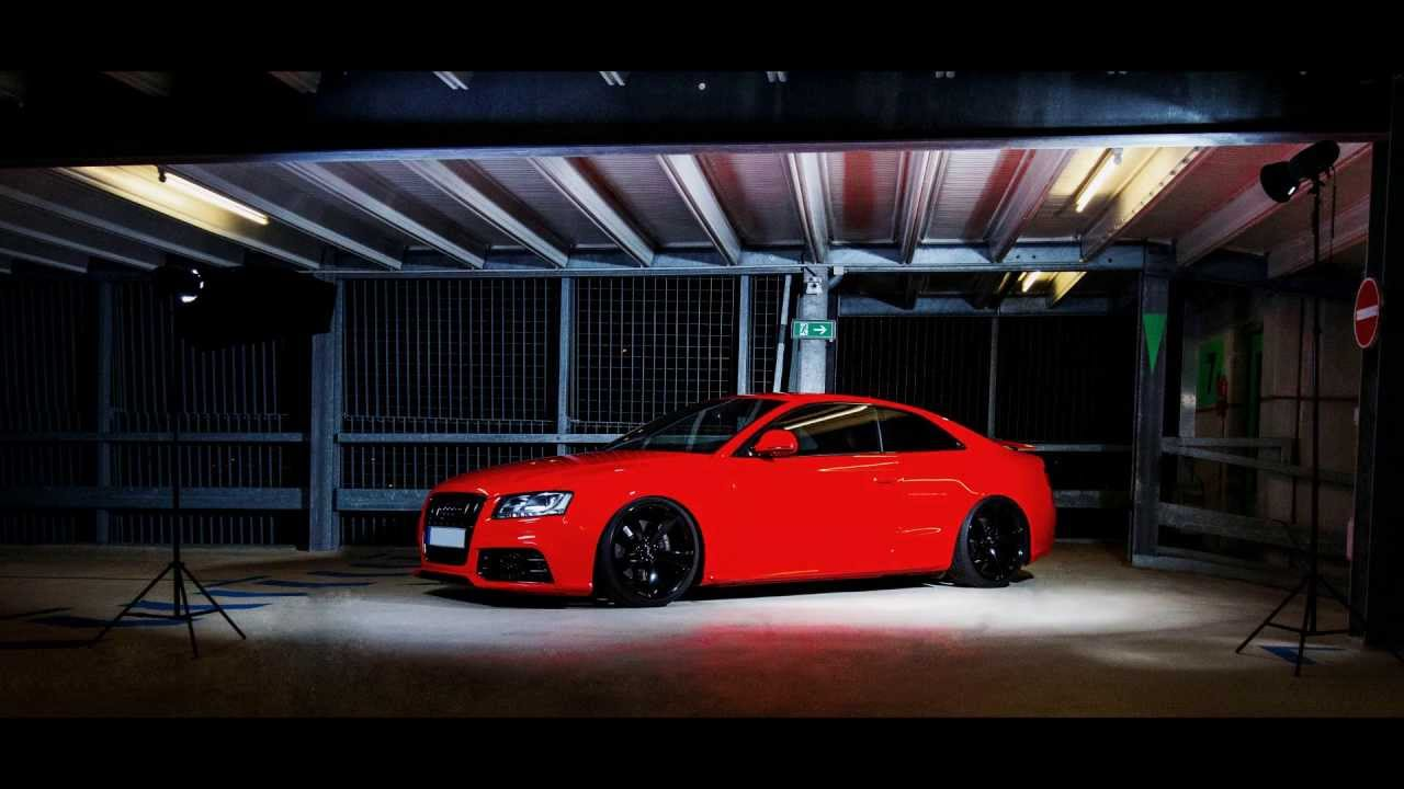 audi a5 3 0 tdi 240 ps vs gti r32 540i kleine stadtrunde youtube. Black Bedroom Furniture Sets. Home Design Ideas