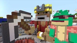 Minecraft Xbox - Survival Madness Adventures - Depth Mine [271]