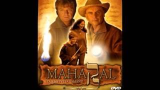 MAHARAL - Tajemství talismanu - Soundtrack 001