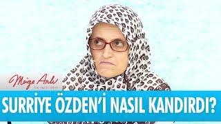 Seri katilin birlikte yaşadığı kadın yaşadıklarını anlattı - Müge Anlı İle Tatlı Sert 4 Eylül 2018