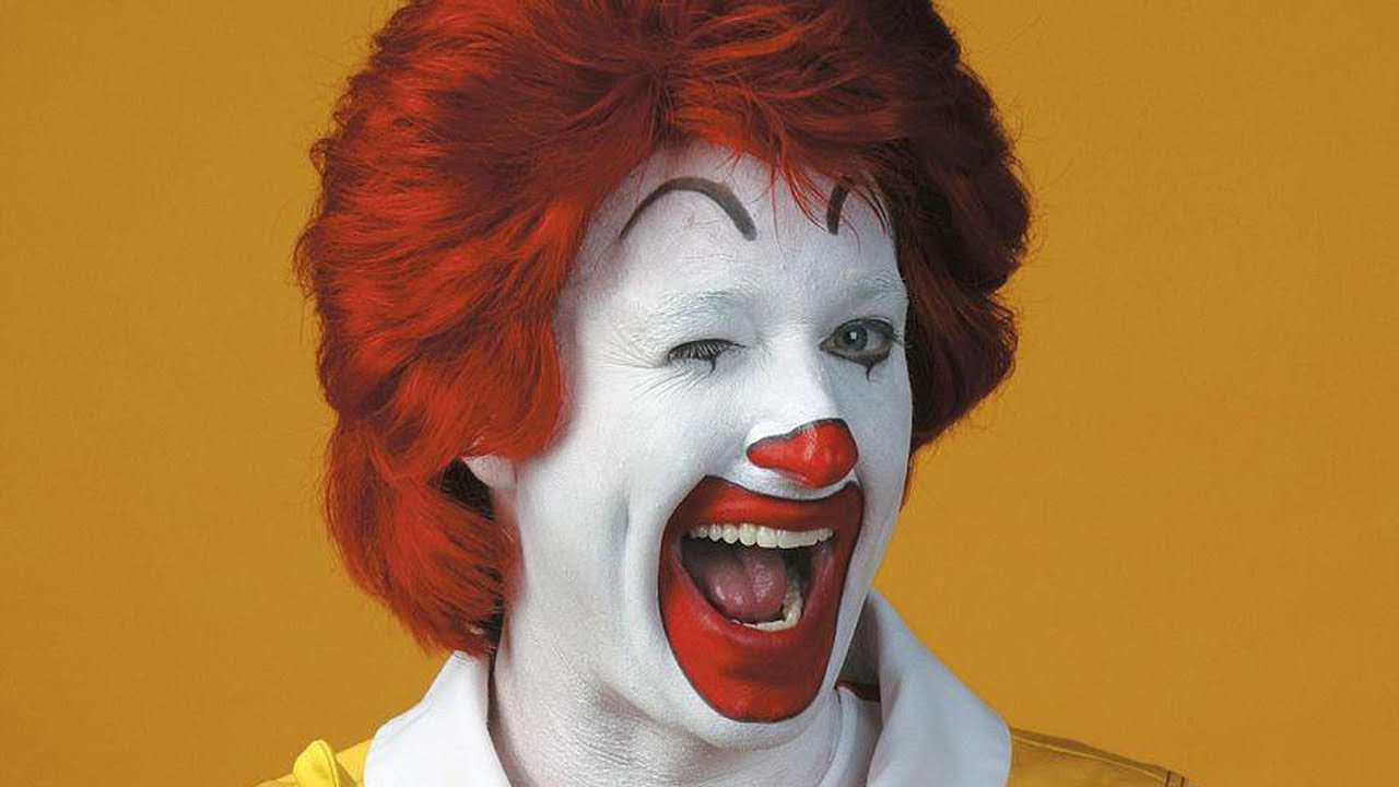 the untold truth of ronald mcdonald youtube