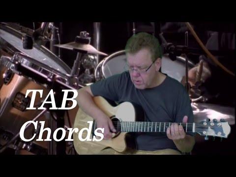 Fields of Gold - Sting - Fingerstyle Guitar + TAB, Chords, Lyrics ...
