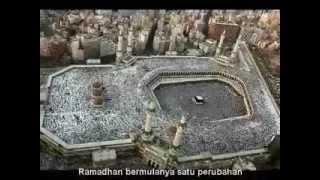Ahlan Wa Sahlan Ya Ramadhan (Asri Rabbani)