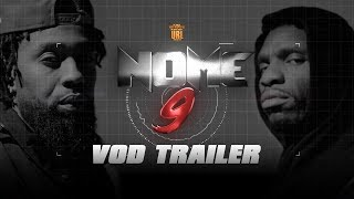 #NOME9 VOD NOW AVAILABLE - WATCHBATTLELIVE.COM | URLTV
