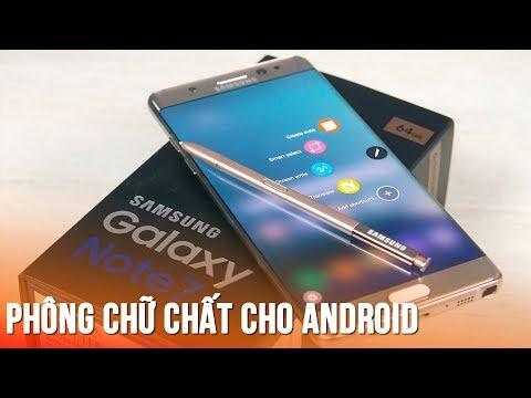 Cách Thêm Phông Chữ Mới độc đáo Cho Các Máy Android