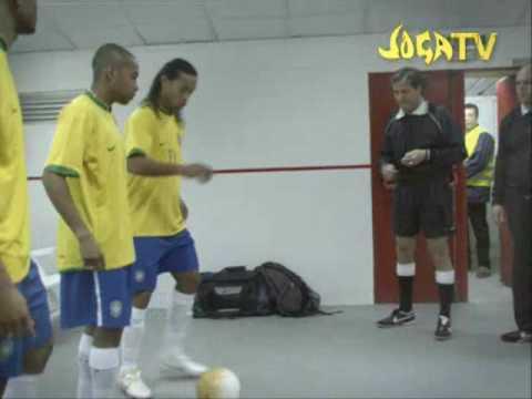 World's Best Football Tricks and Skills