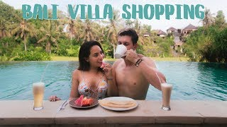 Video COULD YOU AFFORD A LUXURY VILLA IN BALI? - FINDING MY NEW HOME download MP3, 3GP, MP4, WEBM, AVI, FLV April 2018
