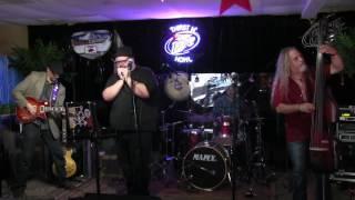 The Hoodoo Blues Revue@International Blues Challenge