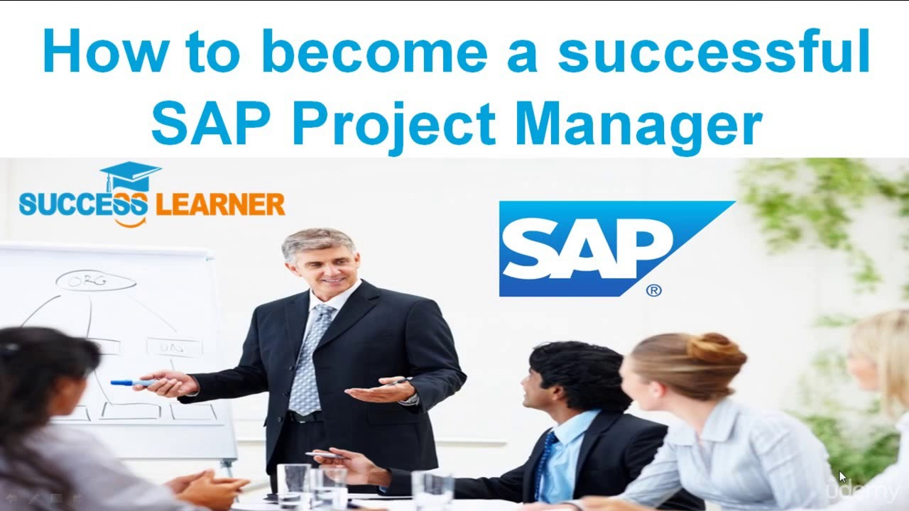 sap project management sap project management